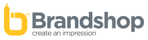 Brandshop | Create an impression…